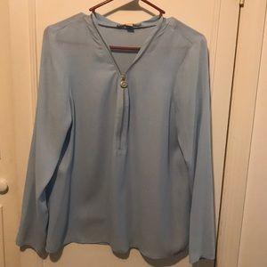 Michael Kors Dress Blouse